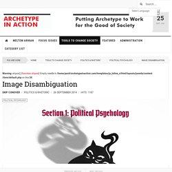 Image Disambiguation
