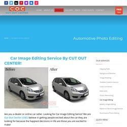 Best Photo Editing Service Provider 'COC'