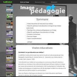 Image et pédagogie