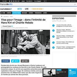 Visa pour l'image : dans l'intimité de Hara Kiri et Charlie Hebdo