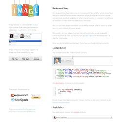 Image-select by websemantics