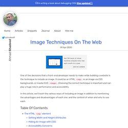 Comment insérer images dans un site web