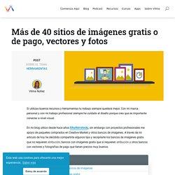 Bancos de imágenes gratis libres de derechos y de alta resolución