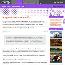 Imágenes para la educación - Blogs educ.ar