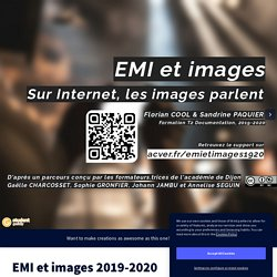 EMI et images 2019-2020 by florianiscool on Genial.ly