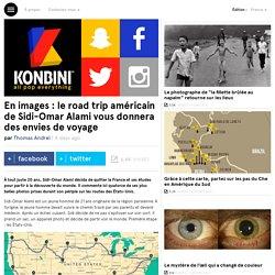 En images : le road trip américain de Sidi-Omar Alami vous donnera des envies de voyage