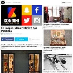 En images : dans l'intimité des Parisiens