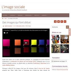 Des images qui font débat – L'image sociale