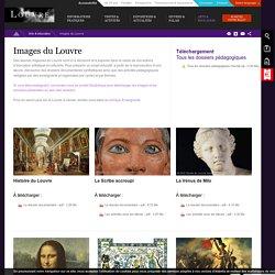 Images du Louvre