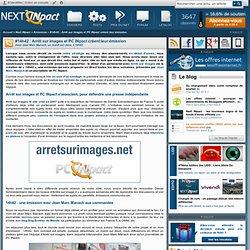 #14h42 : Arrêt sur images et PC INpact créent leur émission
