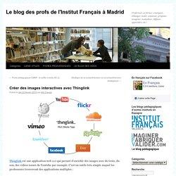 Créer des images interactives avec Thinglink