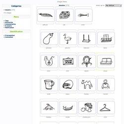 Images libres de droit:dessins