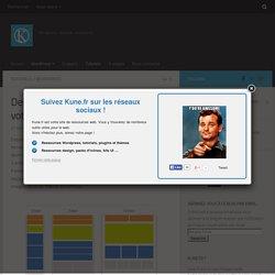 Des images à la une responsives pour votre theme Wordpress - Kune.fr