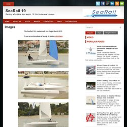 Images ~ SeaRail 19