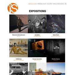 ImageSingulières 2020 – Expositions