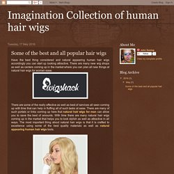 lightweight wigs for woman