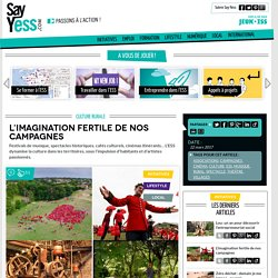 L'imagination fertile de nos campagnes