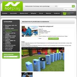 Imagination playground [IP] - 0,00 kr : Norplay.no, Velkommen til vår nettbutikk
