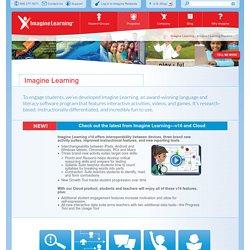 Imagine Learning Program