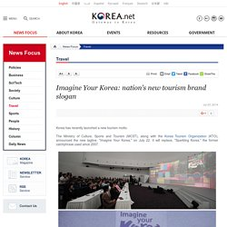 Korea.net : The official website of the Republic of Korea