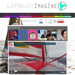Le Projet Imagine - Portraits de ces Héros Anonymes