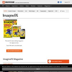 ImagineFX.com