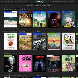 Imago TV - Tous les documentaires