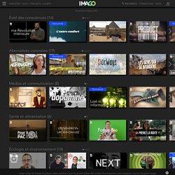 Imago TV - Toutes les émissions