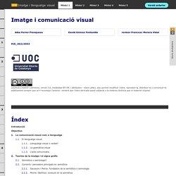 Imatge i llenguatge visual