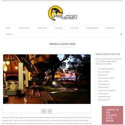 Imbabala Lodge - victoria-falls-safari-lodges