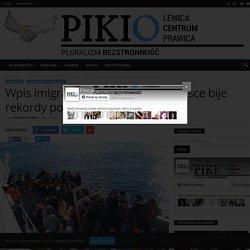Wpis imigrantki mieszkającej w Polsce bije rekordy popularności - Pikio.pl