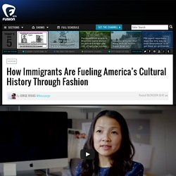 How Immigrants Are Fueling America's Cultural History Through Fashion