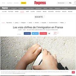 Immigration en France: les vrais chiffres publiés par l'Insee