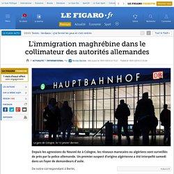 L'immigration maghrébine dans le collimateur des autorités allemandes
