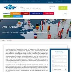 Australian Immigration Consultants