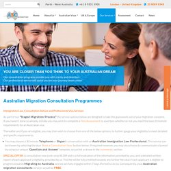 Australian Immigration Consultants in UK:Migrating to Australia from UK - ASC Migration