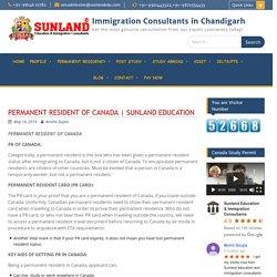 Best Canada PR Visa Services in Chandigarh