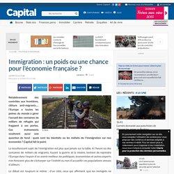 Immigration : un poids ou une chance pour l'économie française