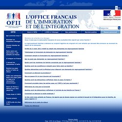 Utiles pearltrees - Office francaise d immigration et d integration ...