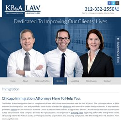 Chicago top immigration lawyers