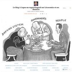Immigration – Italie : Frontex accuse les organisations caritatives de collusion avec les passeurs de migrants – Le blog A Lupus un regard hagard sur Lécocomics et ses finances