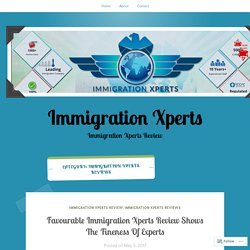 Immigrationxperts Reviews