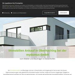 Immobilien verkaufen in Oberhaching