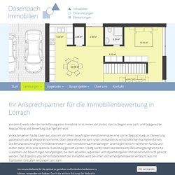 Immobilienbewertung in Lörrach