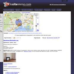 Louer un bien immobilier : maisons,appartements à Saint-Jean-de-Cuculles