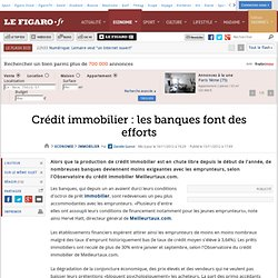 Financement cr dit pearltrees - Credit immobilier banque islamique ...