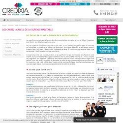 Credit immobilier : CREDIXIA, la référence du crédit immobilier