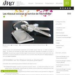IMCI, Formation réseaux sociaux et community management