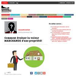 Mordus d'Immobilier - Comment évaluer la valeur MARCHANDE d'une propriété!