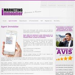 Agent Immobilier, rentrez plus de mandat grâce à Marketing Immobilier